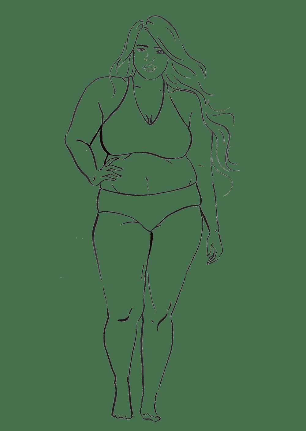 FatUp Girl | Ali